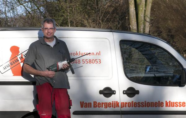 Klussenbedrijf van Bergeijk professionele klussen